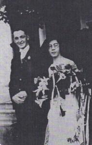 Mariage Julien Jeanne