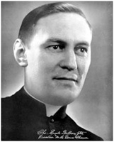 Charles-Émile Gadbois (1906-1981), fondateur de La Bonne Chanson.