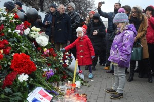 (Site RTL, crédit photo: Dmitry Serebryakov, AFP)