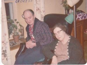 Julien et Jeanne, 1973.