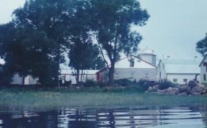 Bâtisses 1978
