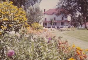 Hotel de la Ferme 1978