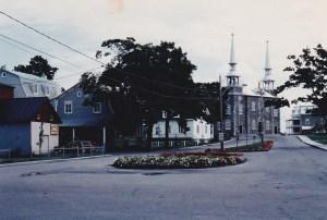 rue église 1985