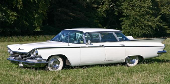 Buick LeSabre 1959...