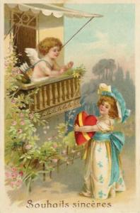 carte-postale-ancienne-amour