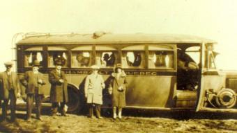 Compagnie d'autobus Gauthier