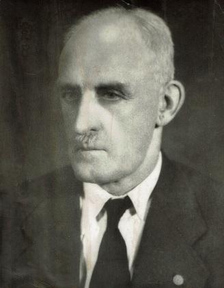 J.B.H. Gauthier (source: Marie-Claude Gauthier, avec autorisation).