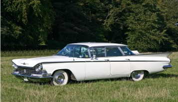 Buick LeSabre 1959.